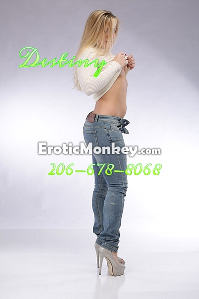 Erotic monkey seattle