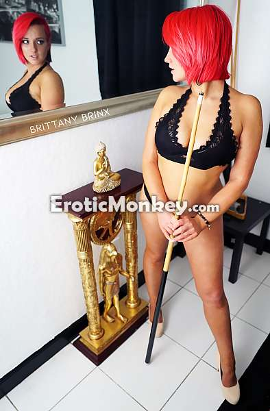Brittany seattle review erotic
